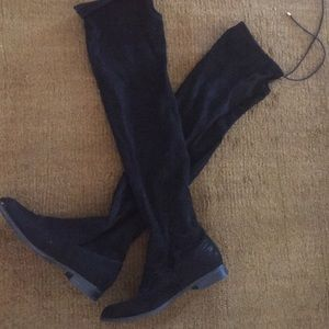 Chinese Laundry Shoes - ☃️☃️Chinese Laundry over knee boot